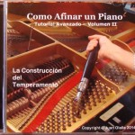 Video Cómo afinar un piano Vol. 2